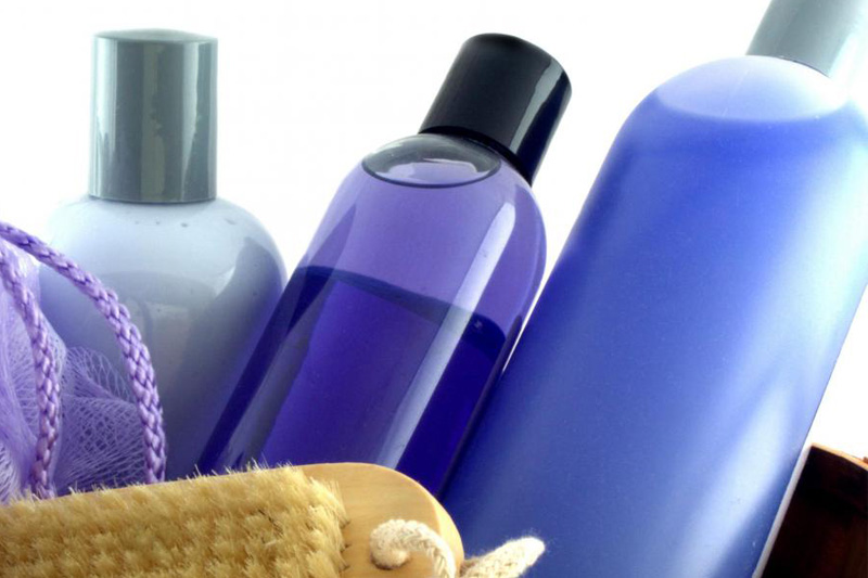 Aromatherapy at Rolls Mill Health Centre, Dorset